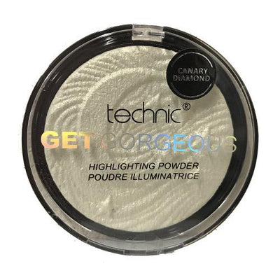 Get Gorgeous Highlighter - Canary Diamond