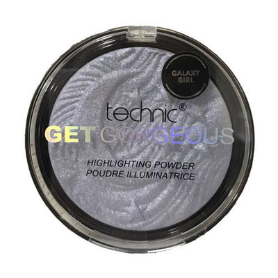 Get Gorgeous Highlighter - Galaxy Girl