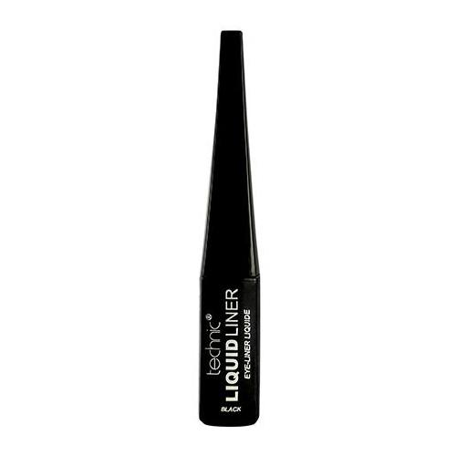 Technic Technic Liquid Liner - Black - MUOBU