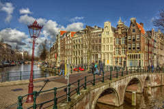 When To Visit Europe's 10 Most popular Cities, amsterdam