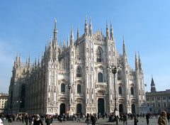 When To Visit Europe's 10 Most popular Cities, milan