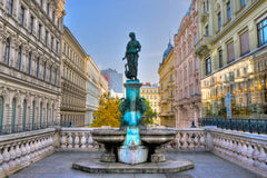 When To Visit Europe's 10 Most popular Cities, vienna