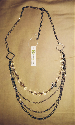 Rachel Eva Necklace