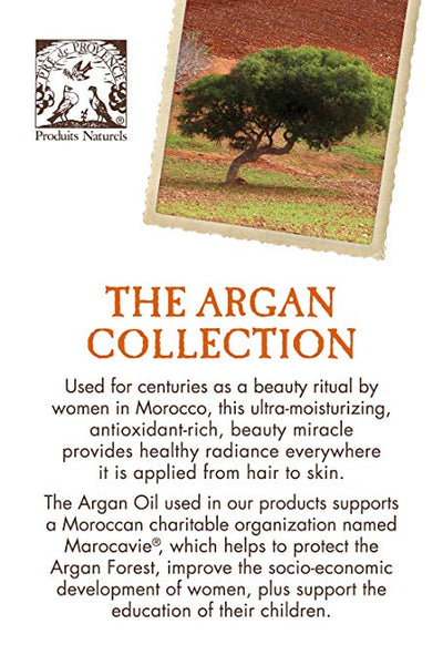 Argan Hydrating Body Scrub