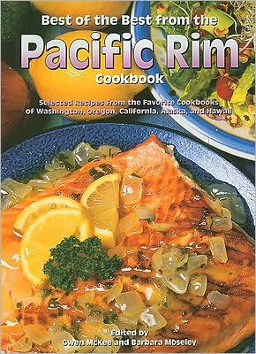 Best of the Best from the Pacific Rim Cookbook