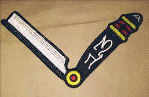 Straight Razor 13 Patch