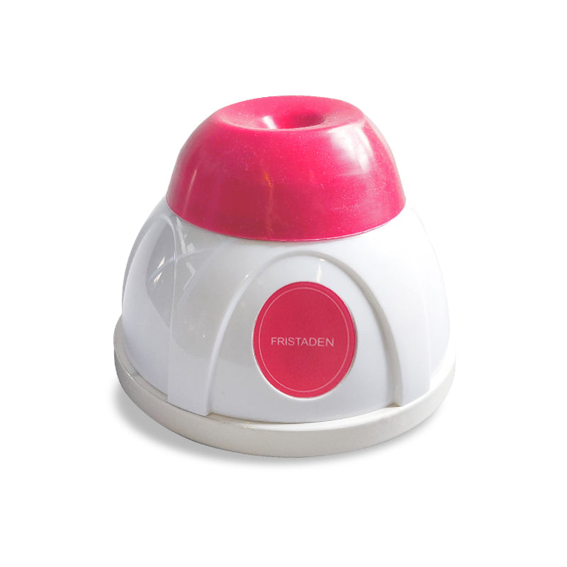 Fristaden Lab Vortex Mixer 50mL (Pink) - Fristaden Lab