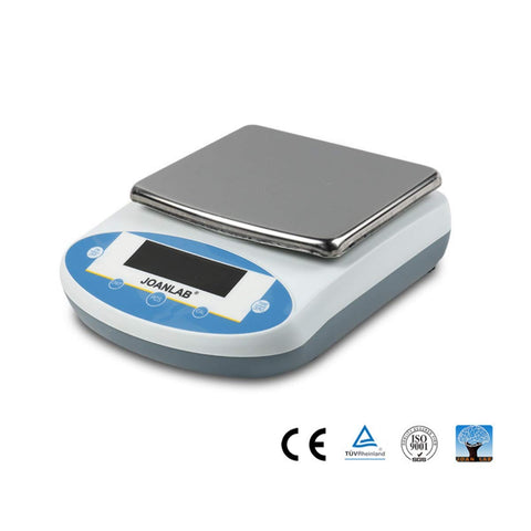 Digital Precision Balance Scale 15kg x 0.1g - Fristaden Lab