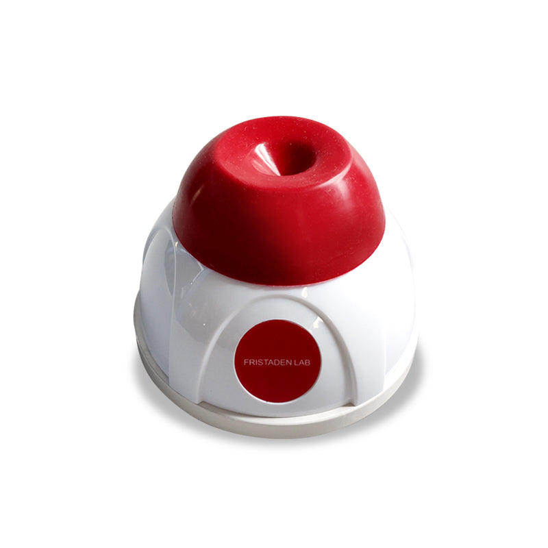 Fristaden Lab Vortex Mixer 50mL (Red) - Fristaden Lab