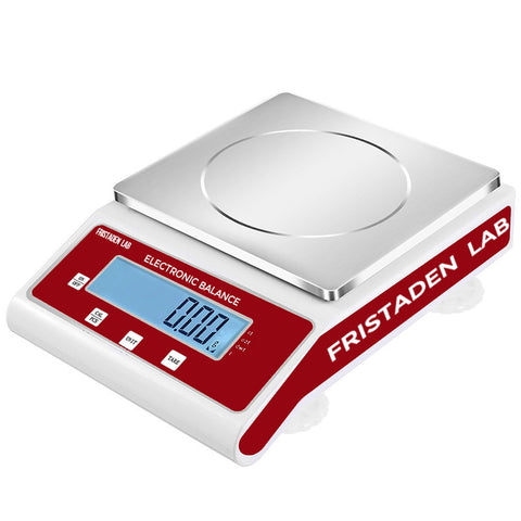 Fristaden Lab Digital Analytical Balance 2000g x 0.01g - Fristaden Lab