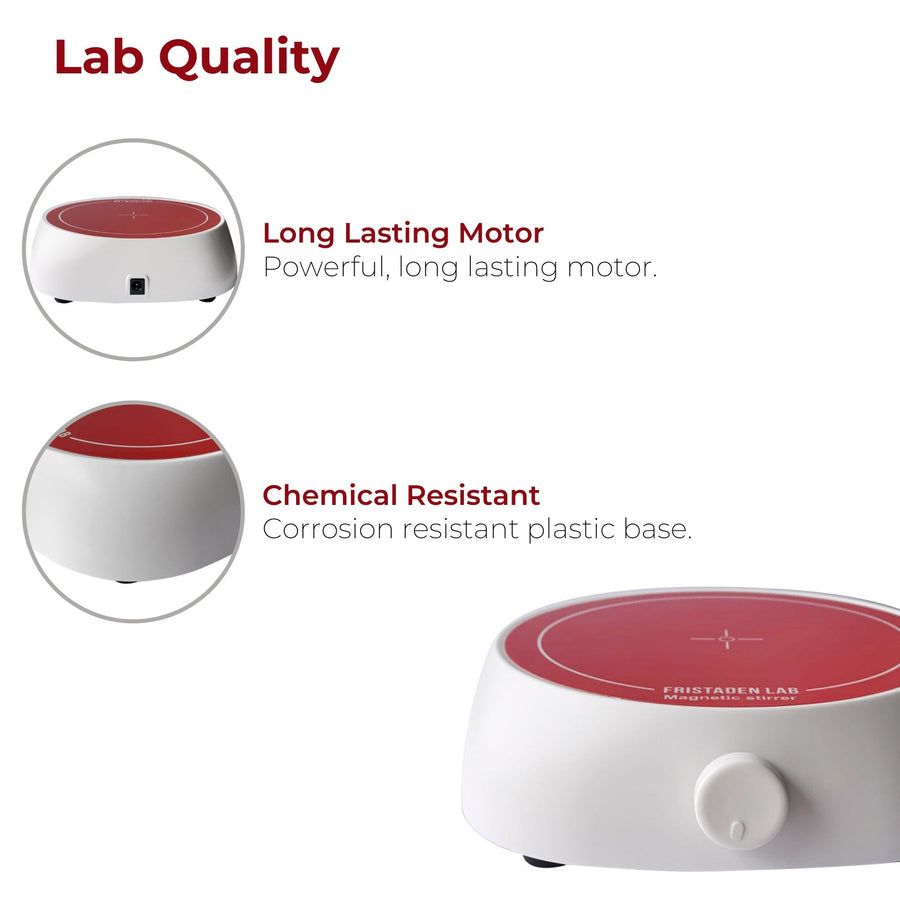 Fristaden Lab Mini Magnetic Stirrer - Fristaden Lab