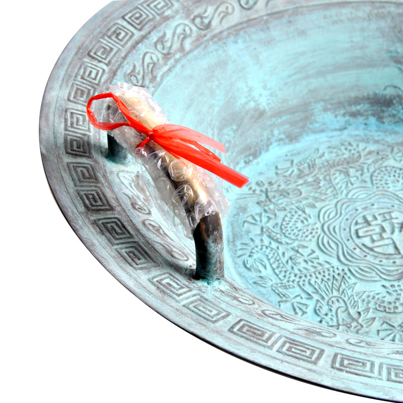 Brass Resonance Bowl - Fristaden Lab
