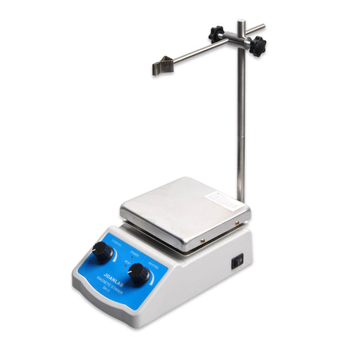 SH-2 Analog Hot Plate Magnetic Stirrer 2,000mL, 350°C ,180W