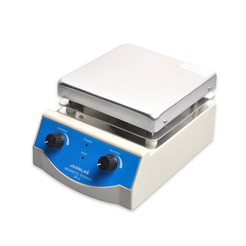 SH-3 Analog Hot Plate Magnetic Stirrer, 3L Volume, 350°C, 500W - Fristaden Lab
