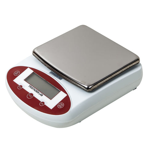Fristaden Lab Digital Precision Balance Scale 15kg x 0.1kg
