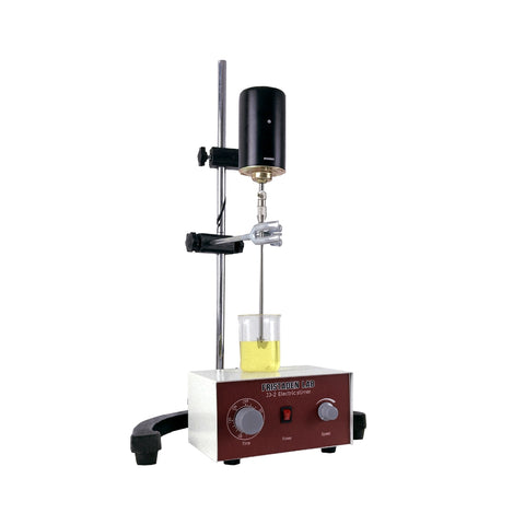 NEW! Fristaden Lab Overhead Stirrer, 3000rpm, 20L - Fristaden Lab