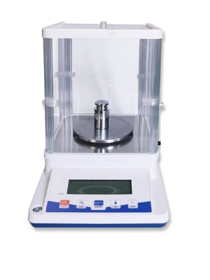 Digital Analytical Balance 100g x 1mg/ 600g x 10mg - Fristaden Lab