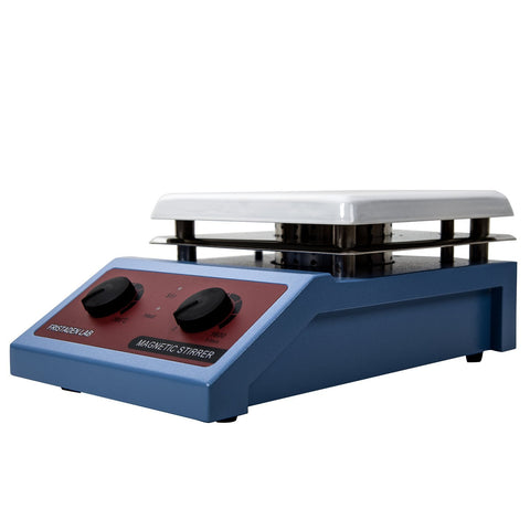 Fristaden Lab SH-4 Analog Hot Plate Magnetic Stirrer  5L, 380° C - Fristaden Lab