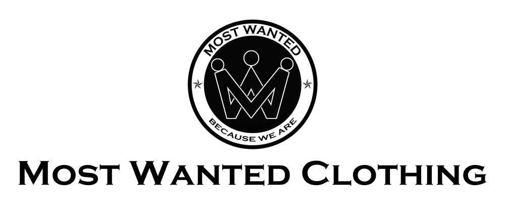 Most Wanted Clothing