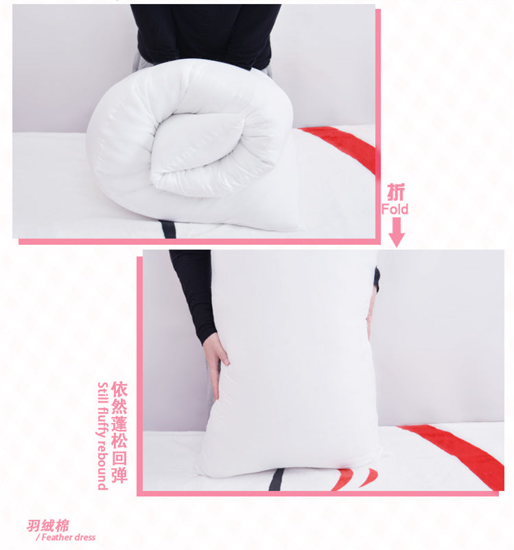 Anime Body Pillow