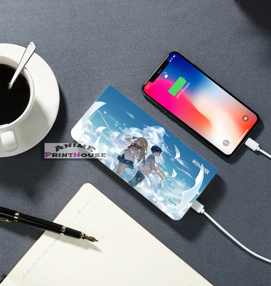 Anime Power Bank 20000