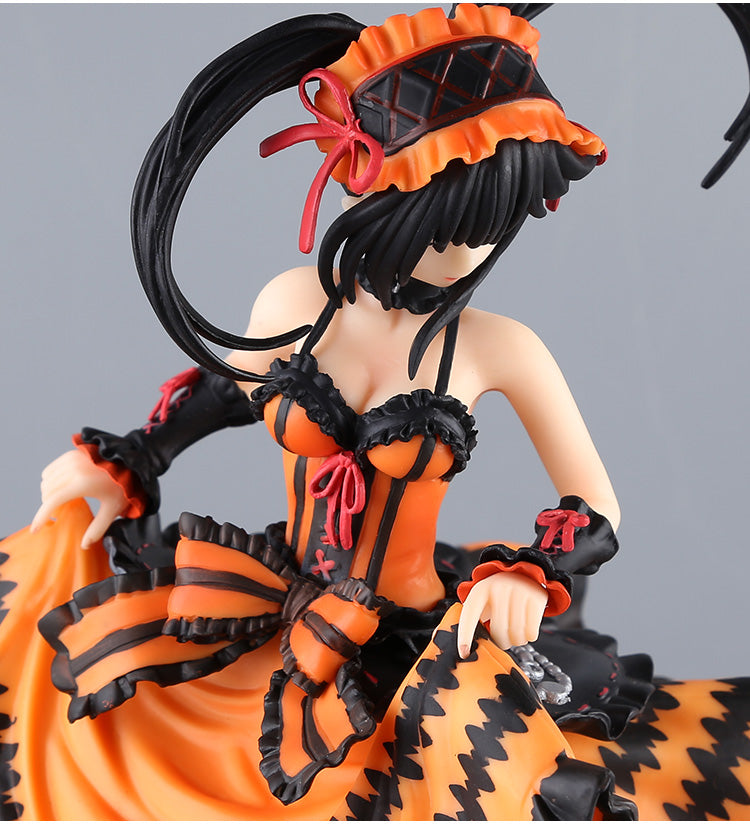 date a live action figure