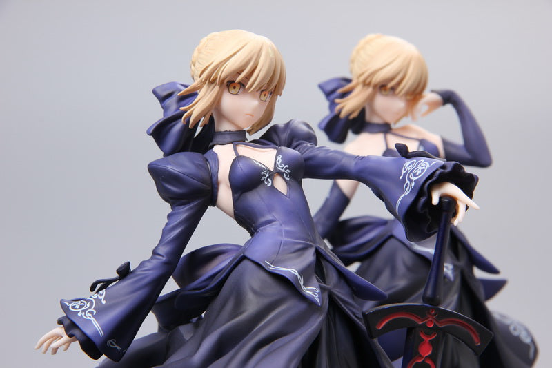Fate Stay Night Saber Figure