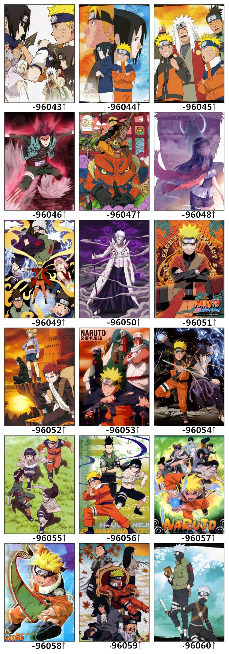 Naruto Bed Set, Naruto Blanket Designs
