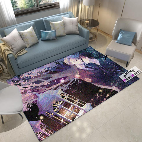 Anime Carpet Yuri on Ice