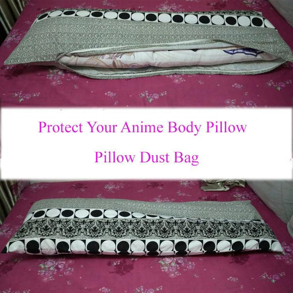 Pillow Cover Dust Bag - Anime Print House