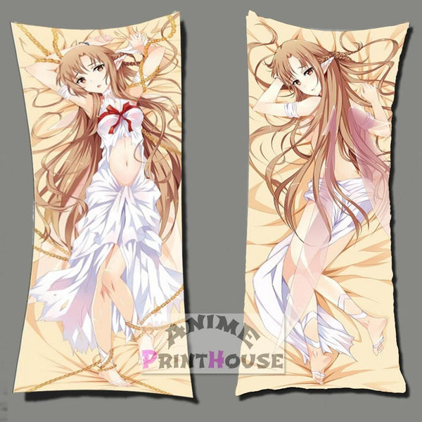 Asuna Body Pillow, Sword Art Online Dakimakura