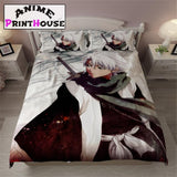 Bleach Bed Set | Sheets, Blankets, Pillows, Quilt Cover | Over 70 Designs