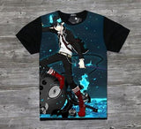 Blue Exorcist T-Shirts