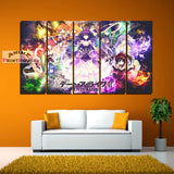 Date a Live Canvas , All Angels