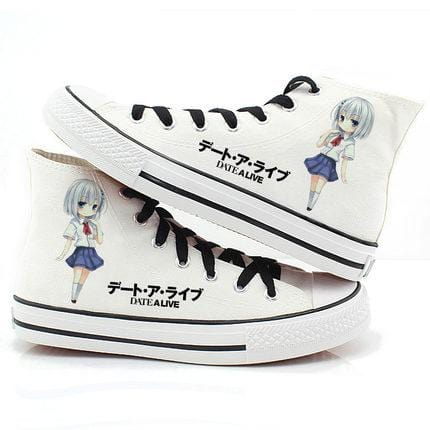 Anime Shoes, Date a Live Shoes in 10 Models