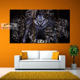 Death Note Canvas Print | Ryuk
