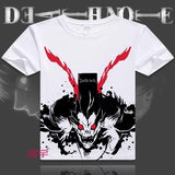 Death Note T-Shirt | Men & Women - 6 Designs - Anime Print House