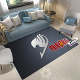 Fairy Tail Logo Carpet - Design B
