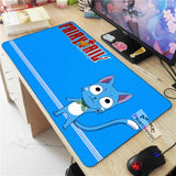 Fairy Tail Mouse Pad with Happy!