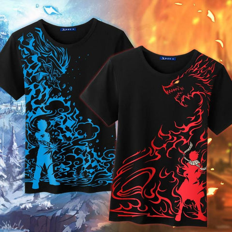 Fairy Tail Special Edition Embossed T-Shirt
