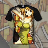 Fairy Tail T-Shirt | 6 Designs - Anime Print House