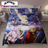 Fate Stay Night Blanket, Pillows & Covers | Over 70 Designs