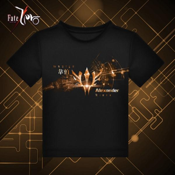Fate Zero - Special Edition T-Shirts | 7 Designs