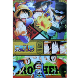 Conditional Free Gift | One Piece Posters | 8 Pieces!