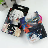 Free Gift Tokyo Ghoul Poker Cards - Anime Print House