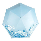 Gintama Umbrella in 4 Designs | Foldable Anime Umbrella