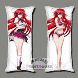 High School DXD Body Pillow, Rias Gremory Design