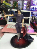 Itachi Uchiha with Crow Action Figure | 23CM