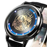 Kantai Collection Waterproof Touchscreen LED Watch