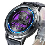 Love Live! Waterproof Touchscreen LED Watch - Anime Print House